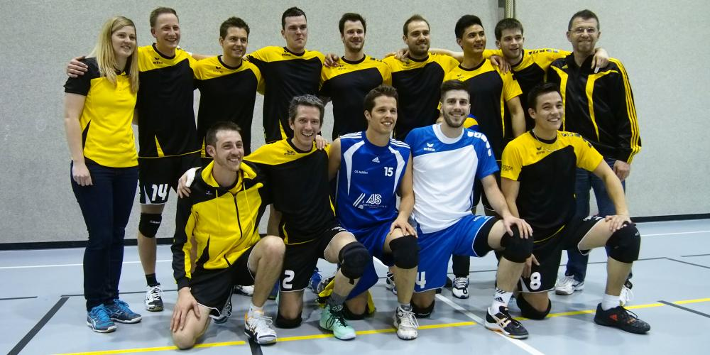 Coupe 2014 - 2015